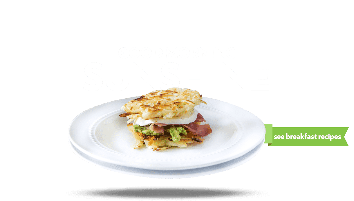Q4 Breakfast Sunshine