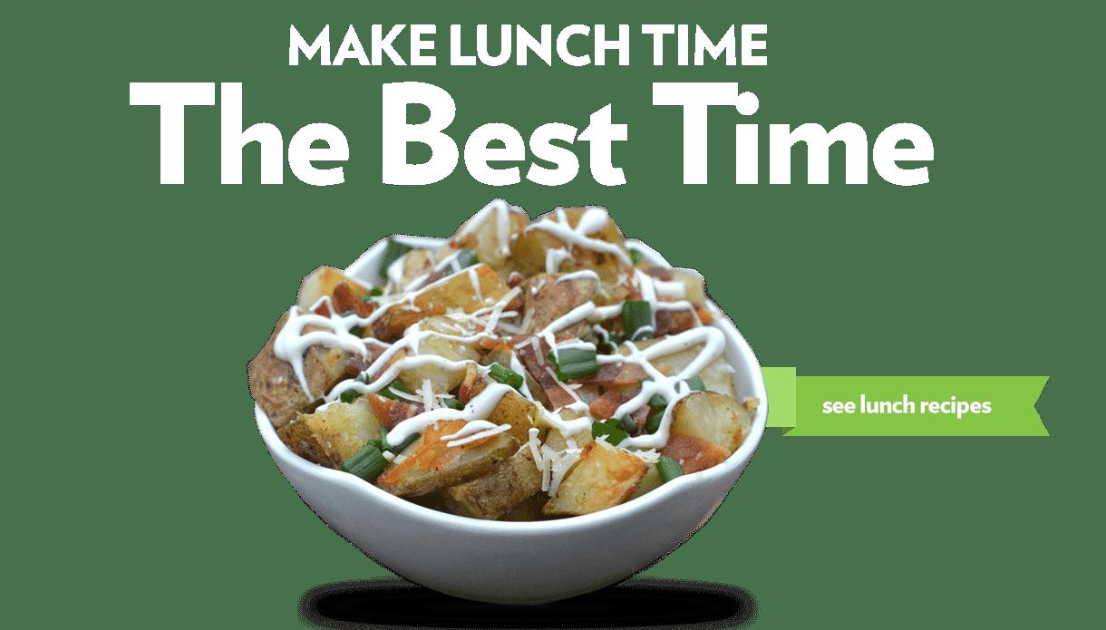 Q3 Lunch – Sheet Pan